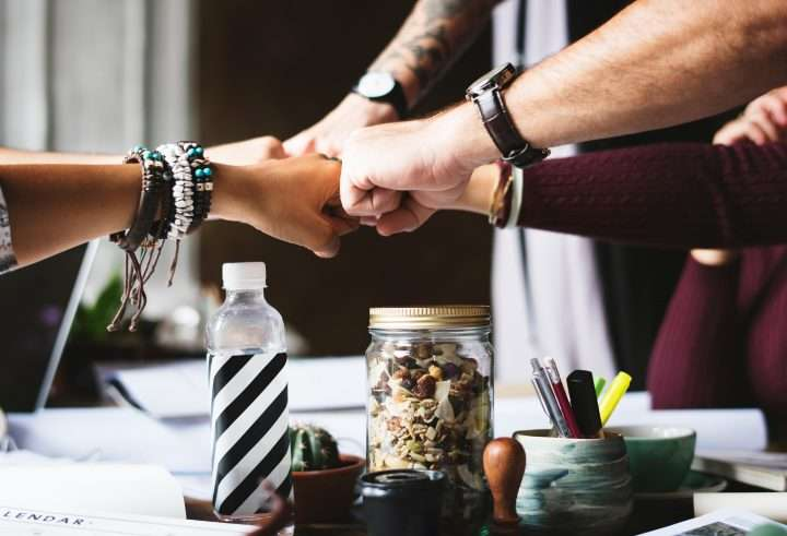 How to Motivate Your Team (And Improve Your Relationships) Jordan Georgiev 4 » Never Productive